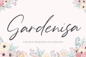 Gardenisa