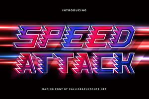 Speed Attack