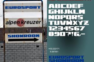 Alpenkreuzer