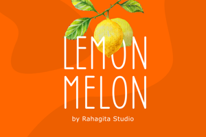 Lemon Melon