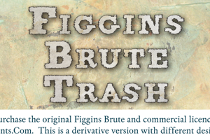 FigginsBrute Trash