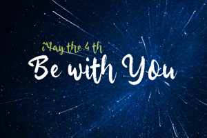 b Be With You