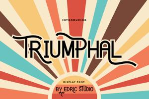 Triumphal