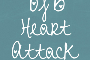 DJB Heart Attack