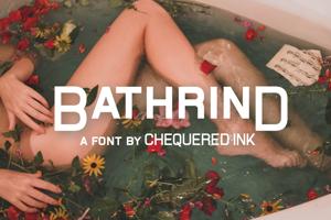Bathrind