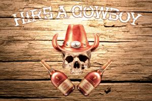 Hire a Cowboy