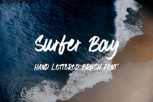Surfer Bay