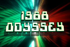 1968 Odyssey