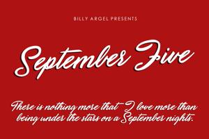 September Five