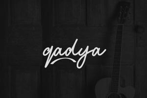 Qadya