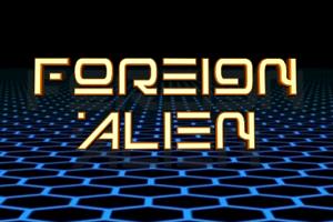 Foreign Alien
