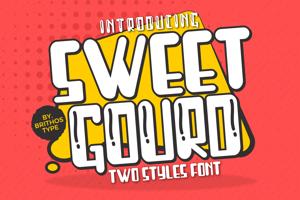 Sweet Gourd