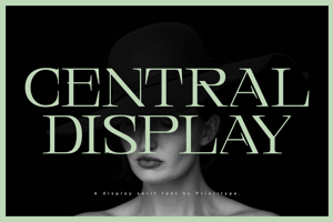 Central Display