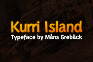 Kurri Island