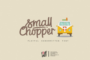 Small Chopper