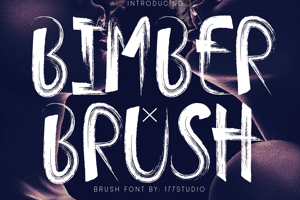 Bimber Brush