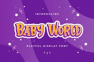 Baby World
