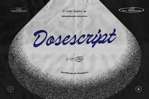Dosescript