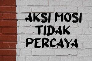 a Aksi Mosi