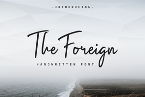 The Foreign