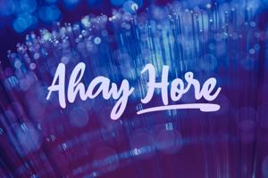 a Ahay Hore