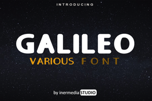 Galileo Various