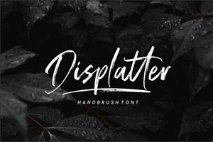 Displatter