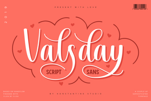Valsday Script DEMO