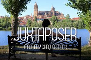 Juxtaposer