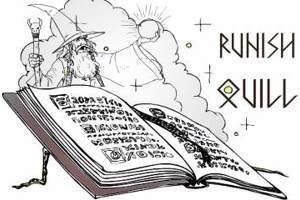 Runish Quill MK