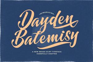 Dayden Batemisy