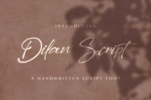 Dilan Script