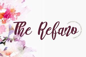 The Refano