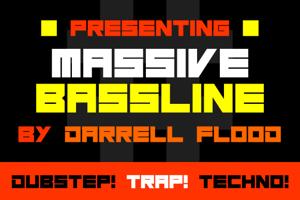 Massive Bassline