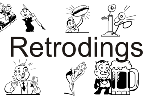 Retrodings