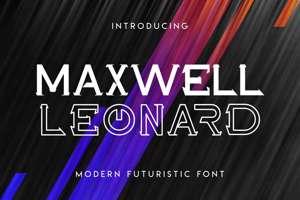 Maxwell Leonard
