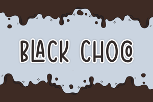 Black Choco