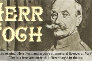 HerrFoch