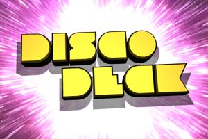 Disco Deck