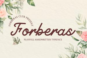 Forberas