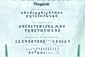 Playstick