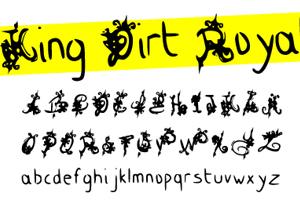 King Dirt Royal