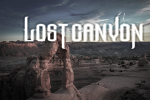 The Lost Canyon
