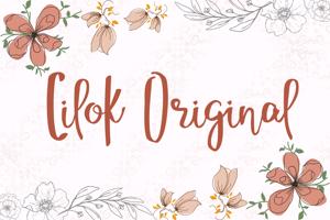 Cilok Original