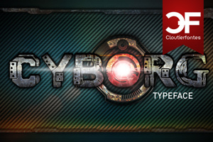 CF Cyborg
