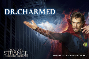 Dr. Charmed
