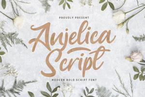 Anjelica Script