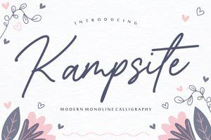 Kampsite