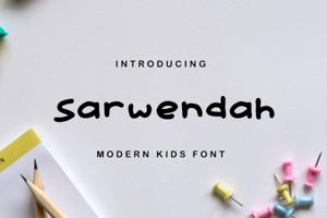 Sarwendah