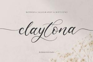 claytona